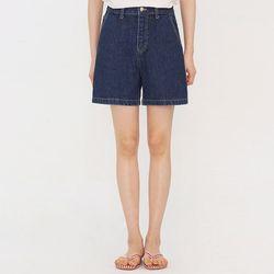 american half pants (s m)