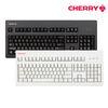 CHERRY MX 기계식 스위치 키보드 G80-3494 저소음