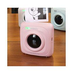스마트폰 포토프린터 페이퍼랑-핑크