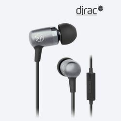 [소니캐스트] 디락 MK2 커널형 이어폰