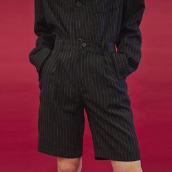 column stripe pants (2 color) - UNISEX