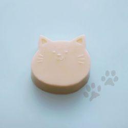 냥 비누 [고양이 전용비누]