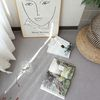 밀키거실러그 (4color) - 1평(150x200)