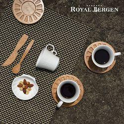 로얄베르겐 뱀부 트리 컵걸이 커피잔 4개 세트