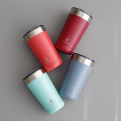 코어홈 마나 젤리 텀블러(보온보냉) - 4color