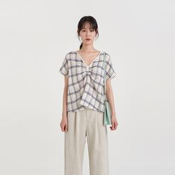 lism blouse (2colors)