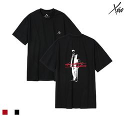 XXIX - ELDERLY SHORT-SLEEVE - 3color - J8X-010