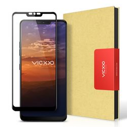 LG G7 씽큐 4DX 풀커버 강화유리필름