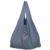 Blue Marche Bag (Solid)