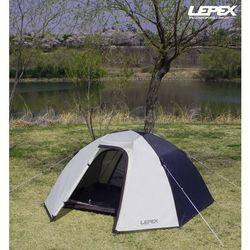 [레펙스]솔리드 돔 텐트 LPT-1602083인용텐트