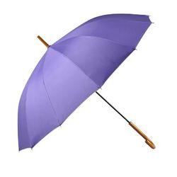 60 폰지실버곡자우산 접이식우산 장우산 CH1398495