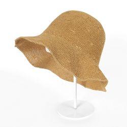 [베네]레인보우 샤이니 벙거지 모자