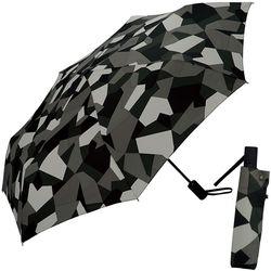 Monotone camouflage K65-103 3단 자동우산