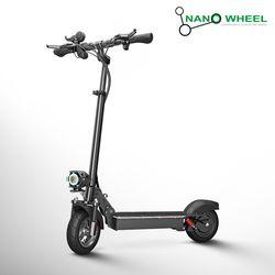 나노휠 전동킥보드 NQ-AIR 1000W (40km 13Ah 배터리)