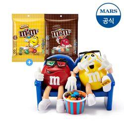 엠앤엠즈 무비 디스펜서 + 엠앤엠즈 초콜릿 150.3g