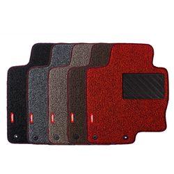 오토세븐 엣지 코일 카매트 12열 트렁크자동차매트