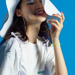 FRUIT T-SHIRT White
