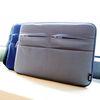 크로스 포켓 오픈 삼성노트북5 13.3인치 파우치 가방