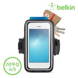 벨킨 아이폰8 7 6 갤럭시S9 스포츠 암밴드 F8W669bt