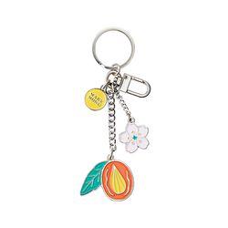 가든 키링 아몬드나무(열매)