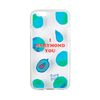 젤리 열매 아몬드나무(블루) 아이폰7+&8+
