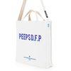 [핍스] PEEPS EB DFP 2way cross bag(ivory)