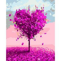 아트조이 DIY 명화그리기 사랑나무 60x75cm