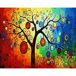 아트조이 DIY 명화그리기 행운나무 60x75cm