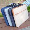 모노그 핸디 11.6인치 노트북파우치 가방 방수 케이스