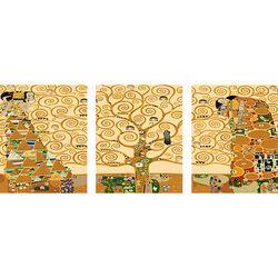 아트조이 DIY 명화그리기 생명의 나무 (3단세트)