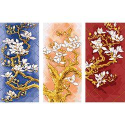 아트조이 DIY 명화그리기 황금목련나무 (대형3단세트)