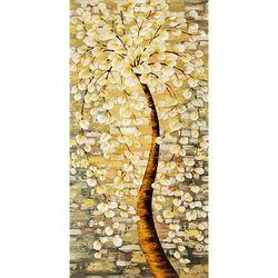 아트조이 DIY 명화그리기 황금꽃나무 60x120 (조립형)