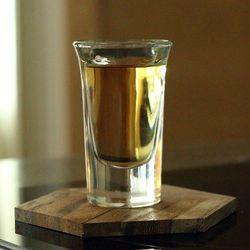 Tall Whiskey 스트레이트 샷잔 1oz