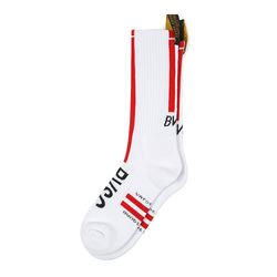 LINE SKATE SOCKS WHITE
