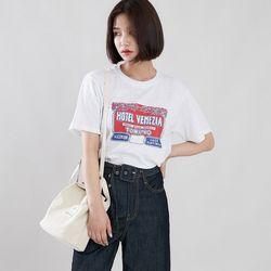 [로코식스] 토리노 티셔츠