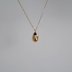 Gold Moment Necklace