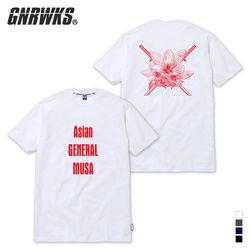GNT87 SHORT SLEEVE - 4COLOR