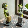 JD3-011 캐리어든 개구리