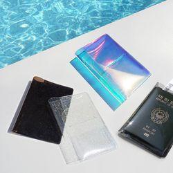 썸머링 여권지갑