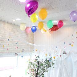 스카이 스케이프 (생일 파티)