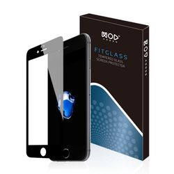 아이폰6 6S 7 핏글래스 소프트엣지 강화유리