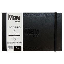 아르쉬 MBM 트래블북 양장하드커버 130g A4
