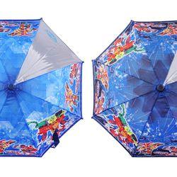 헬로카봇 파워 반자동 장우산 40cm (랜덤)