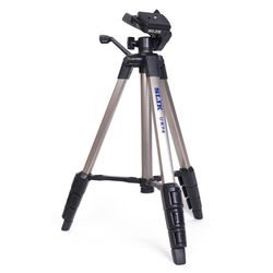 슬릭 U874 초경량 카메라비디오 3WAY 4단 삼각대