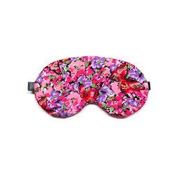 나비 꽃 [인견] 수면안대