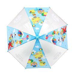 뽀로로 40 풍선 아동 우산