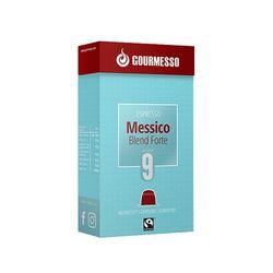 구르메소 캡슐커피 멕시코 블랜드 포르테 1곽-10개입