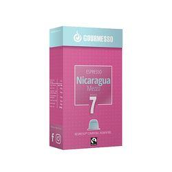 구르메소 캡슐커피 니카라과 메조 1곽-10개