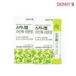 스키니랩 라인톡 레몬밤 2박스+보틀