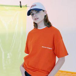 [N] Crack tshirt-orange